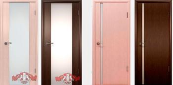 Четыре Владимирские двери