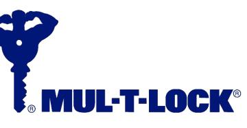 Логотип дверей мультилок