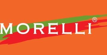 Логотип morelli