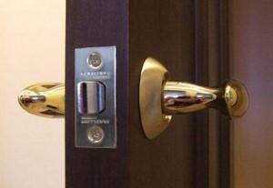 Ручка межкомнатных дверей