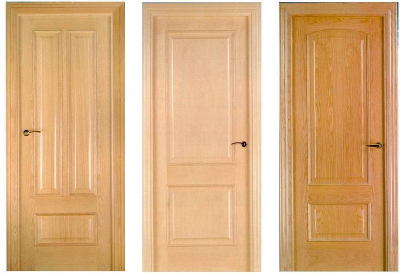 Фото дверей из дерева своими руками