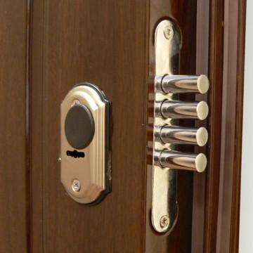Чем смазать дверной замок