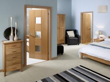Двери ламинированные или пвх что лучше