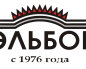 Логотип компании Эльбор