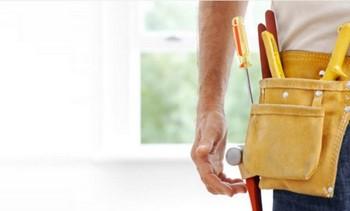Пояс-сумка с инструментами