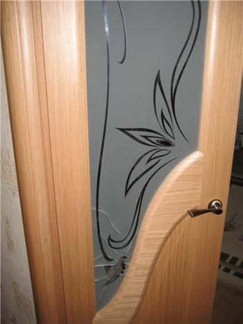Ремонт межкомнатных дверей своими руками