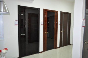 Три двери фирмы Софья