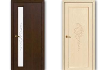 Две двери компании Волховец