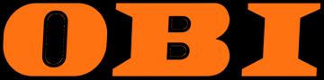 Логотип компании Оби