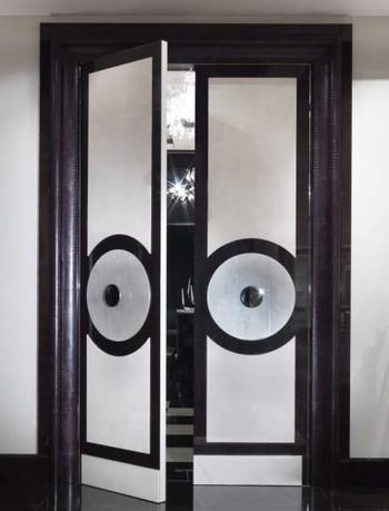 Арт-двери