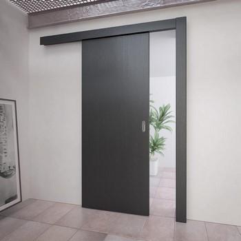 Глухая раздвижная дверь
