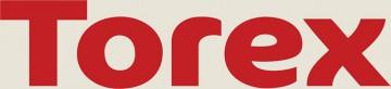 Логотип компании Торекс