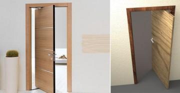 Механизм работы рото двери