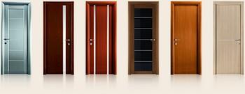 Шесть дверей фирмы Софья
