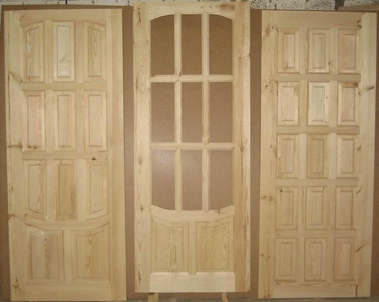 Двери филенчатые своими руками фото