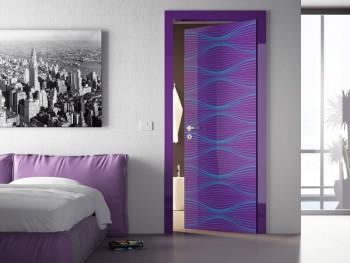 Ядовито Фиолетовая