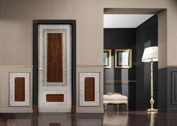 Аристократичные двери