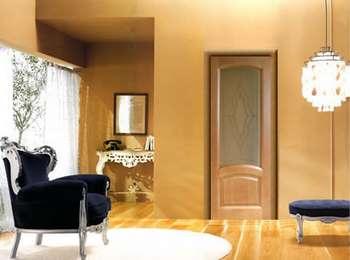Как подобрать двери под интерьер?