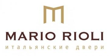 Логотип компании Марио Риоли