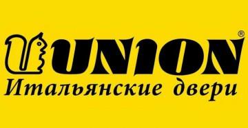 Логотип компании Юнион