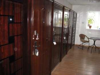 Ассортимент дверей Кайзер