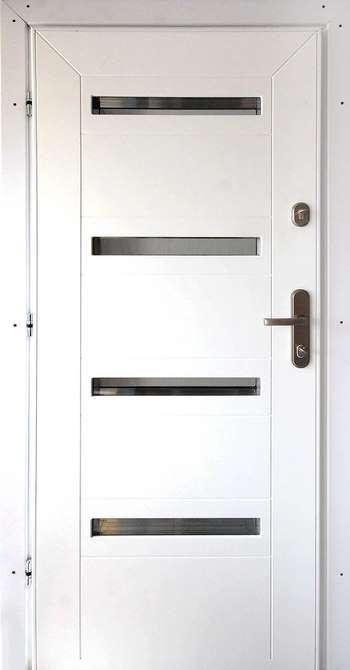 Стальная дверь фирмы герда