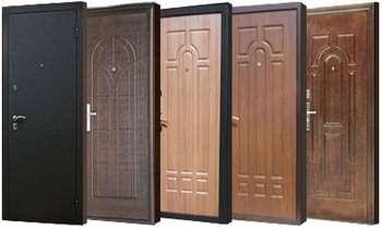 Пять входных дверей
