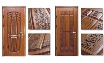 Различные накладки для двери