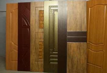 Металлические двери, входные двери