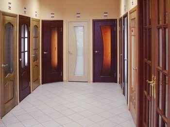 Салон дверей ссср