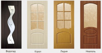 Четыре двери верда