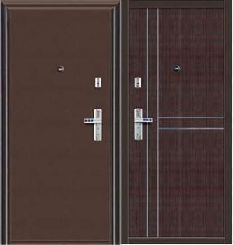Две двери форпост