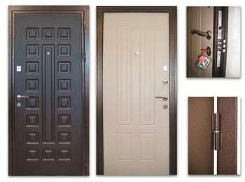 Двери кондор и составляющие