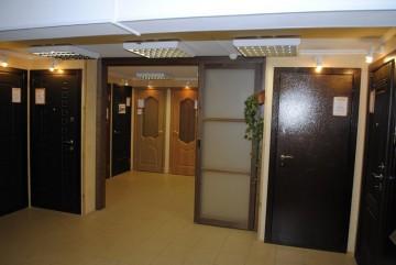 Фирменный салон дверей фрамир