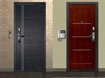 Красивые двери форпост