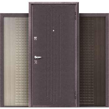 Три двери гарант