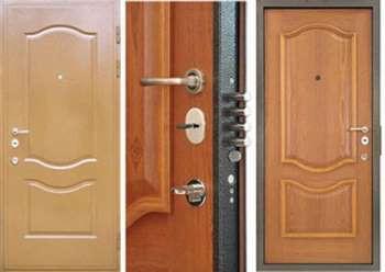 Три двери гарант с замками