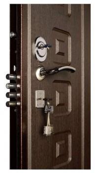 Замки двери кондор