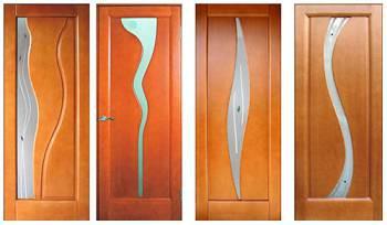 Четыре двери фабрики оникс