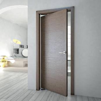 Роторная дверь