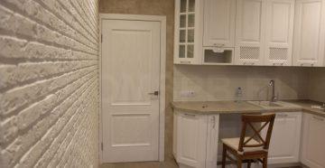 Как выбрать межкомнатные двери для квартиры